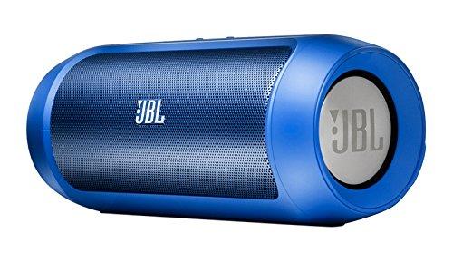 JBL Charge 2 Wireless Bluetooth Stereo-Lautsprecher (Drahtloser, mit Aufladbarer Batterie, Integrier...