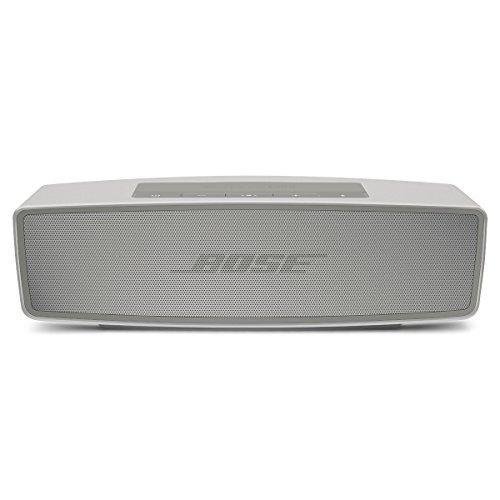 Bose ® SoundLink Mini Bluetooth Lautsprecher II pearl