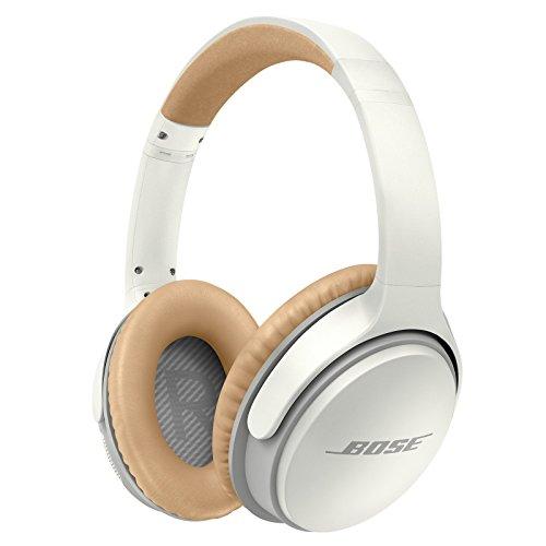 Bose SoundLink around-ear kabellose Kopfhörer, weiß
