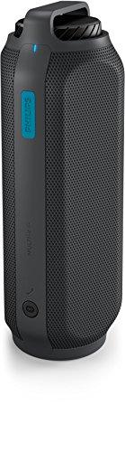 Philips BT7700B/00 Tragbarer kabelloser Lautsprecher (Bluetooth, Powerbank, Spritzwassergeschützt, ...