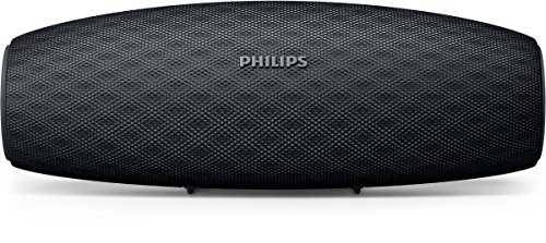 Philips BT7900B/00 EverPlay Bluetooth Lautsprecher schwarz