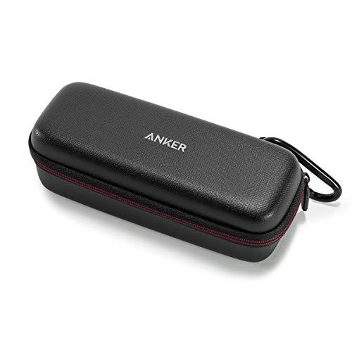 Anker SoundCore & SoundCore 2 & Motion B Tragetasche Box Kunstleder Case, Premium Bluetooth Lautspre...